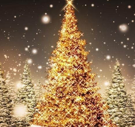 Quand les marques nous souhaitent un joyeux Noël ! | Marketing, e-marketing, digital marketing, web 2.0, e-commerce, innovations | Scoop.it