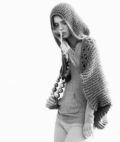 Zuzana Jahicova by Enric Galcerán | les filles | itérabilité | Scoop.it