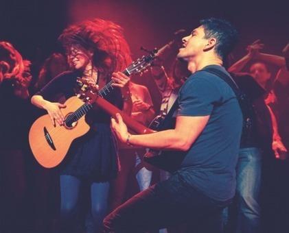 RODRIGO Y GABRIELA ANNOUNCE SUMMER TOUR + 9 DEAD ALIVE OUT NOW | Ellenwood | MUSIC NEWS | Scoop.it
