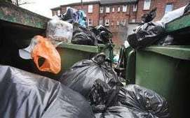 From black bags to green gas: how rubbish could heat our homes | Recycled News! - Curated by CleanRiver Recycling Solutions | Scoop.it