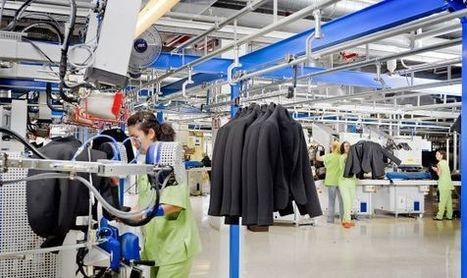 Nueve cosas que han hecho de Inditex la mayor empresa textil del mundo | SySO en Construcciones | Scoop.it