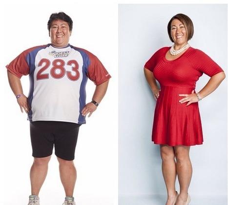 Meet Sonya Jones : The Biggest Loser Season 16 Finalist | Fast Weightloss Guru | Health and Fitness | Scoop.it