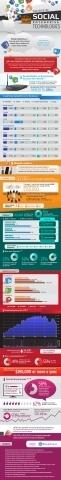 The Rise of Social Enterprise [INFOGRAPHIC]   Social Media Marketing   Scoop.it