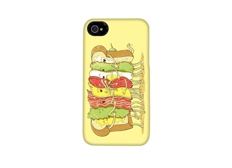 7 Awesome iPhone Cases | Phone Cases and more | Scoop.it
