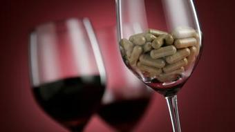 Scientists shed light on how resveratrol works | Food and Nutrition 101 | Scoop.it