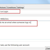 Use Windows Task Scheduler to Get Email Notifications When Someone Logs Into Your Computer | TEFL & Ed Tech | Scoop.it
