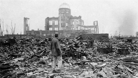 North Asian nations wary of Obama's Hiroshima visit | Geography & Current Events | Scoop.it