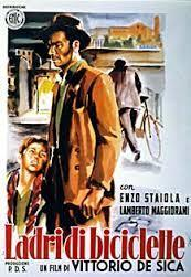 The Bicycle Thieves directed by Vittorio De Sica | Italian Neo-Realism | Scoop.it