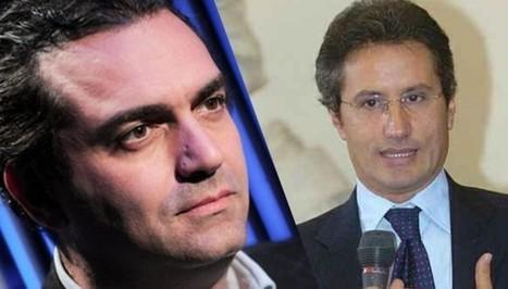 De Magistris e Caldoro, ancora botta e risposta su Bagnoli | Diario Partenopeo | Politikè | Scoop.it