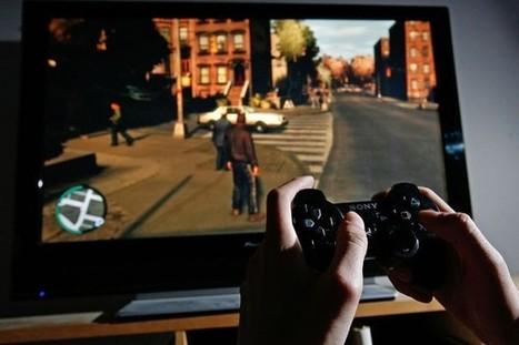 Jogar videogame deixa mais inteligente, afirma estudo | Lindolfo Martelli | Scoop.it