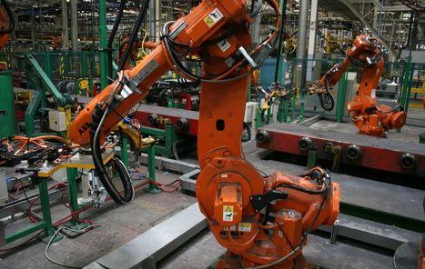 L'usine de demain s'inventera sur le plateau de Saclay   Communauté Paris-Saclay   Scoop.it
