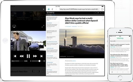 5 Ways Watchup Redesigned Its App for the Mobile Video Age   Idea Lab   PBS   Giornalismo Digitale   Scoop.it