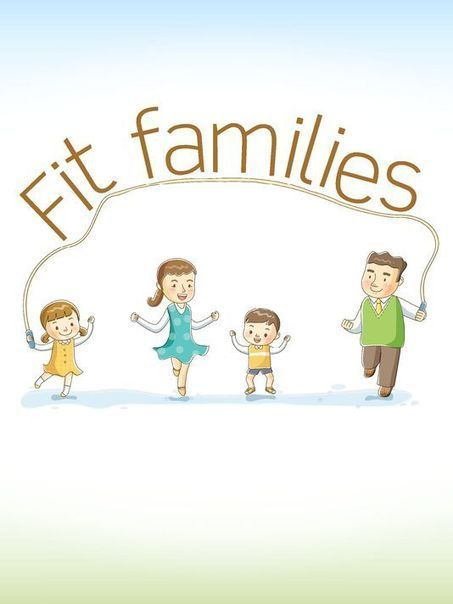 Make fitness a family affair - Jackson Clarion Ledger | Healthy Living | Scoop.it