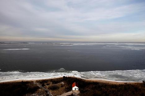Le Canada s'engage contre la pollution marine | Biodiversité & Relations Homme - Nature - Environnement : Un Scoop.it du Muséum de Toulouse | Scoop.it