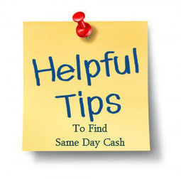 What Are The Benefits To Enjoy With Same Day Cash Loans Online?   Cash Loans   Scoop.it