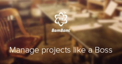 Recommendation for Project Management software? BamBam! @dobambam | 84kids - Software for pros ... | Scoop.it
