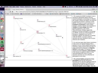 A new mapping tool: useful for research purposes | Apologetics | Scoop.it