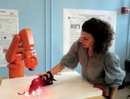 Trading places with us makes robots better teammates - tech - 11 February 2013 - New Scientist | Cyborg Lives | Scoop.it