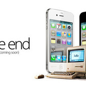The End of Mac | Coolios | Scoop.it
