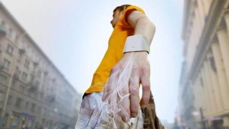 Il braccialetto che purifica l'aria che lo circonda: il nuovo accessorio green   Ambiente - Environmental   Scoop.it