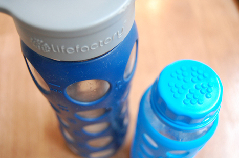5 Reasons You Should Stop Buying Plastic Water Bottles | Reduce Plastic Bottle Waste | Scoop.it