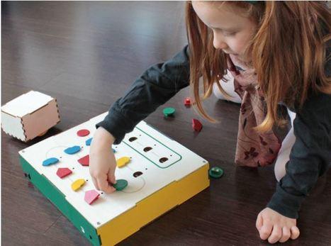 Enseñando la lógica de la programación a niños con Primo y Arduino | Principios de logica | Scoop.it