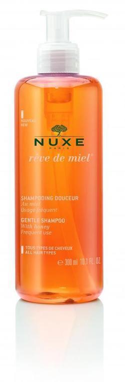 Nuxe agrandit la gamme Rêve de Miel avec un shampoing - LaDépêche.fr   BIEN ETRE & ESTHÉTIQUE   Scoop.it