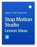 Stop Motion Studio Lesson Ideas for iPad Teachers | Digital Storytelling Tools, Apps and Ideas | Scoop.it