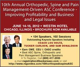 Most Important Quality of EMR for Spine Surgeons: 3 Expert Responses - Becker's Orthopedic & Spine | EMR Software, EHR Software | Scoop.it