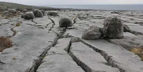 Academic links J.R.R. Tolkien's writings with The Burren - Clare Champion | Boyne Valley Heritage | Scoop.it