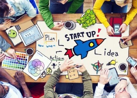 Bando Start Up - 2016 - CCIAA Roma | START UP & TAX | Scoop.it