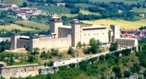 #Umbria #Spoleto: what to visit, attractions and sights to see | Umbria & Italy | Scoop.it