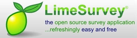 LimeSurvey - The free & open source survey software tool ! | TICE & FLE | Scoop.it