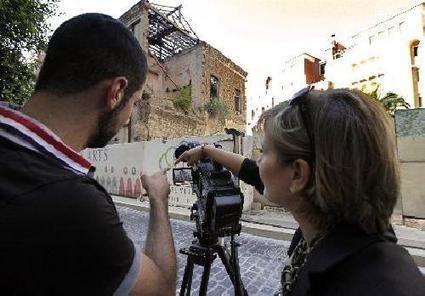 Euromed Audiovisuel présente une étude exclusive sur les coproductions, disponible en trois langues   Production AV   Scoop.it