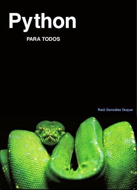 Blog Un Estudiante de Informática: 5 Libros para aprender a programar en Python | Blog Un estudiante de informatica | Scoop.it