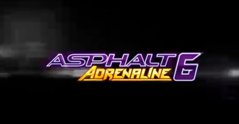 Asphalt 6 Adrenaline Hd Apk Free Download For Pc Full Version | Android Games | Scoop.it