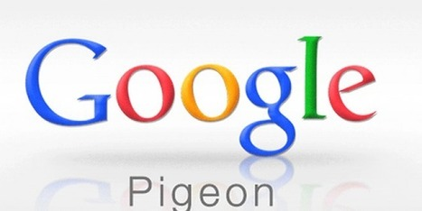 Google's Pigeon Update : What you really need to Understand | Seo | Scoop.it