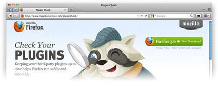 Comment Optimiser Firefox pour la Meilleure Performance « L'info ... | Firefox | Scoop.it