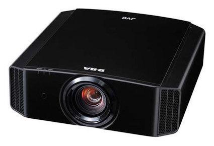 JVC DLA-X35 Projector Review - HDTV Test   Digital Projectors   Scoop.it