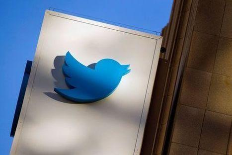 La France en tête des demandes de suppressions de tweets dans le monde | La révolution numérique - Digital Revolution | Scoop.it