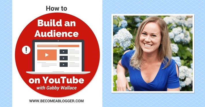 How to build an Audience on YouTube - with Gabby Wallace | Médias sociaux : Conseils, Astuces et stratégies | Scoop.it