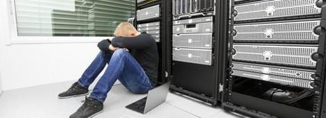 Implantation de datacenters : la France est-elle un repoussoir ? | Actualité du Cloud | Scoop.it