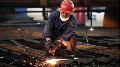 China manufacturing at 16-month high   Business in the news   Scoop.it