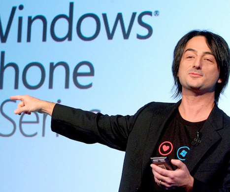 Windows Phone is getting an incredibly cool feature that iOS and Android can't ... - BGR | Windows Phone | Scoop.it