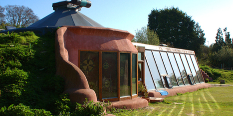 10 Reasons Why EarthShips Are F!#%ing Awesome | Cities & Immigration | Scoop.it