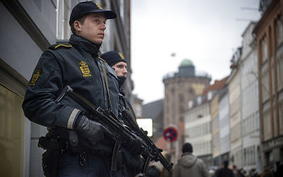 Denmark: Increase aid and go after smugglers - The Local Denmark   Criminology and Economic Theory   Scoop.it