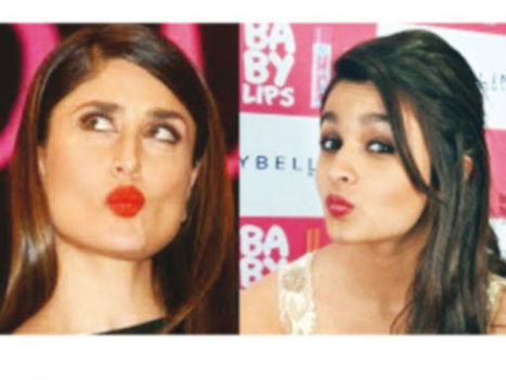 Karan Johar Finds Alia-Kareena Comparison Unfair | FASHION-BEAUTY-CLOTHES-GIRL | Scoop.it