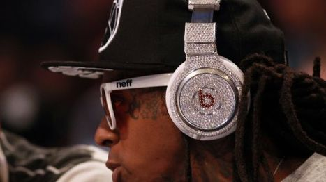 5 Most Expensive Headphones for music freaks - IngVilla | World's fastest GPU | Scoop.it