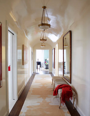 The Finished Product: Tips for Choosing Paint Color & Finish Interior Designer in Charlotte - Interior Decorator - Laura Casey Interiors | House Decorating | Scoop.it