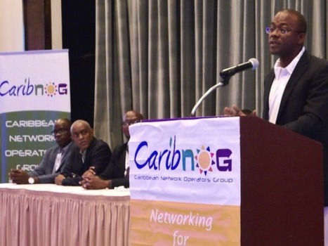 CaribNOG 12 off to successful start in St. Maarten | 721news.com | LACNIC news selection | Scoop.it
